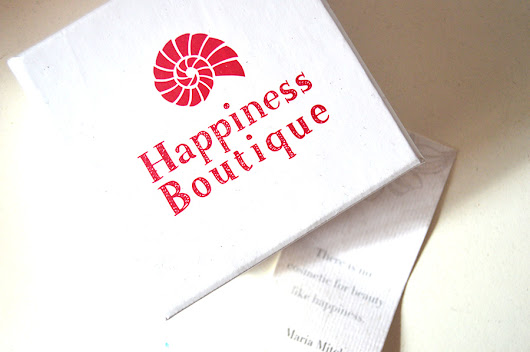 Introducing Happiness Boutique