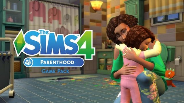 The Sims 4 Parenthood Update v1.30.10.1010