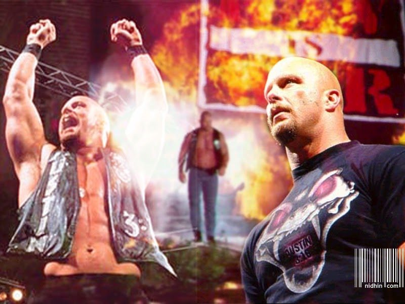 521 Entertainment World: All Time Stone Cold Steve Austin Stunning Wallpapers