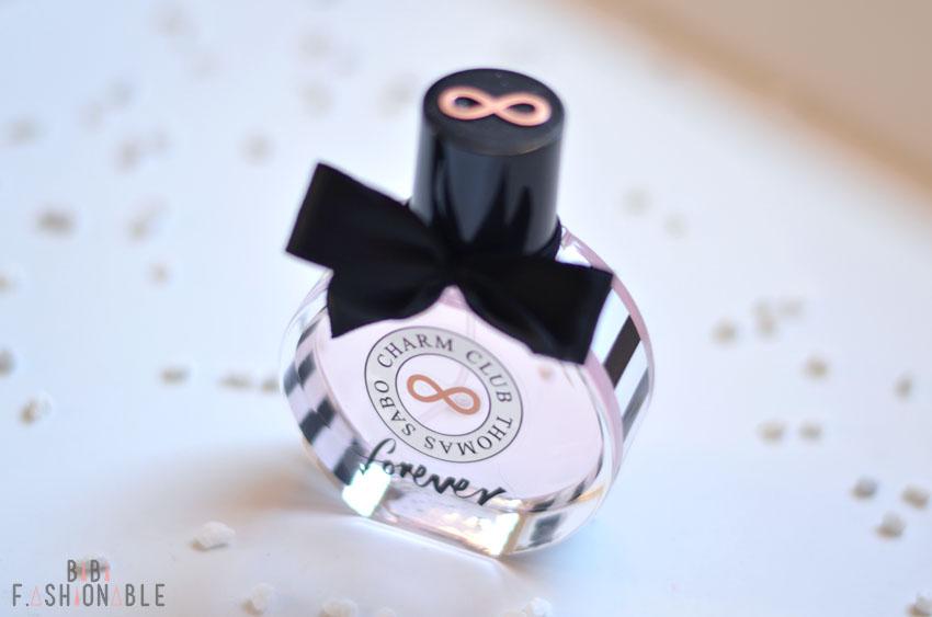 Thomas Sabo Parfum Forever von oben