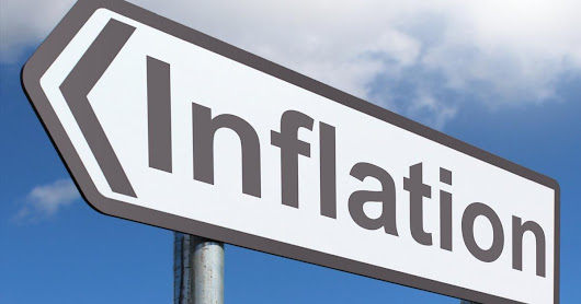 What is Inflation in economics?