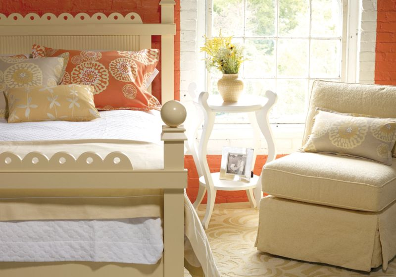 Maine Cottage Furniture U2013 Great Bedroom Furniture For The Summer Home! |  The Well Appointed House Blog: Living The Well Appointed Life