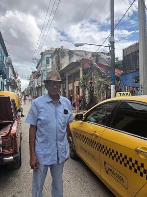La Habana. Cuba. Callejón de Hamel