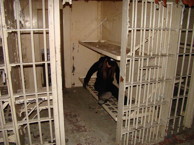essex county, bhoot pret, ajeebo gareeb, ghost in jail, rahasyamayi ghatna, america's haunted jail, newjersy's haunted jail, bhatakti aatmayien