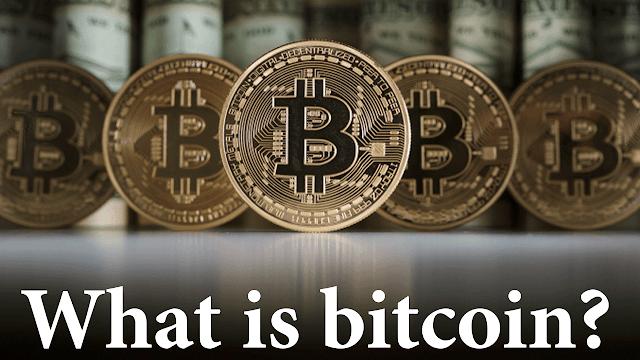 Bitcoin Logo, Image