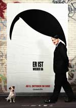 Look Who's Back (ha vuelto) (2015) DVDRip Subtitulados