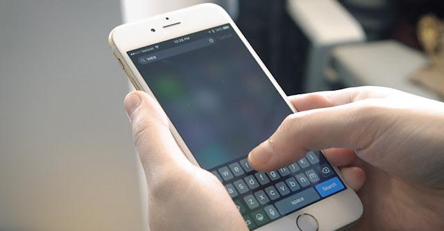 اسرار ونصائح لا تعرفها في هاتف الايفون