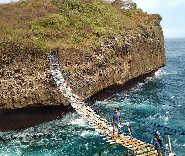 Tempat Wisata Terbaru Dan Menarik Di Jogja Yang Lagi Hits