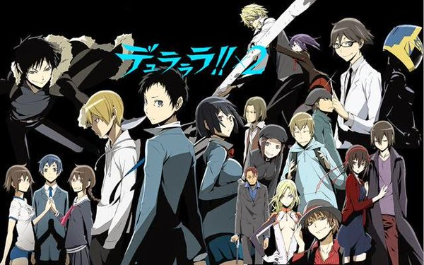 [7 Animes Indispensáveis] - Dengeki Bunko CXn4mUIUQAA9DMR