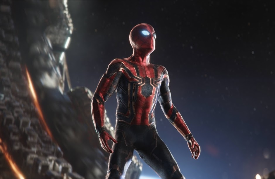 Homem-Aranha: Longe do Lar