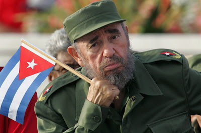 Selamat Jalan, Fidel Castro Pemimpin Revolusioner Kuba