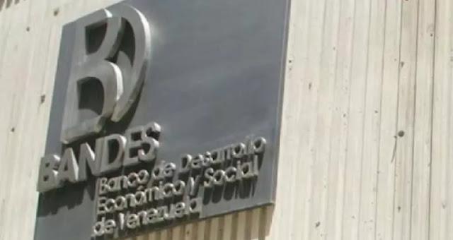 EEUU sanciona al Bandes y a los bancos Venezuela y Bicentenario