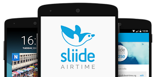 What is Sliide Airtime