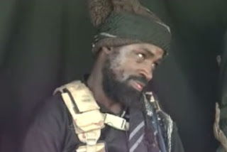 I'm Alive, Hale And Hearty - 'Dead' Shekau Releases New Video