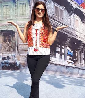 bhojpuri actress zeel
