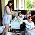 Babski piknik czyli wspomnienie Dnia Matki