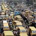 Lagos police arrest traffic robber on Anthony bridge