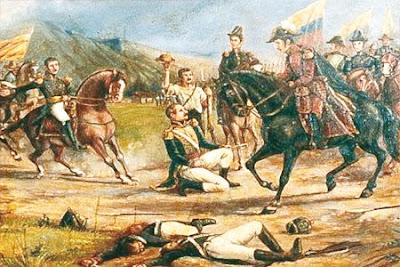 Resultado de imagen para batalla de boyaca