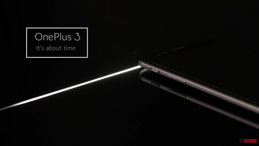 Unboxing ufficiale OnePlus 3 HTNovo lo smartphone perfetto