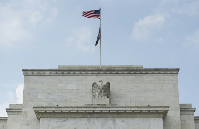US Fed to hike interest