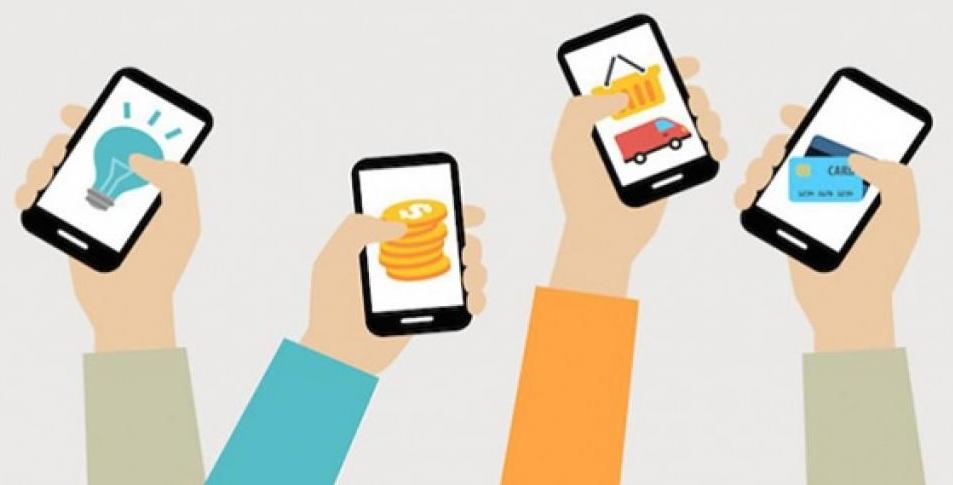 Keuntungan Belanja Online Di Marketplace Indonesia Dalam Ilmu Marketing