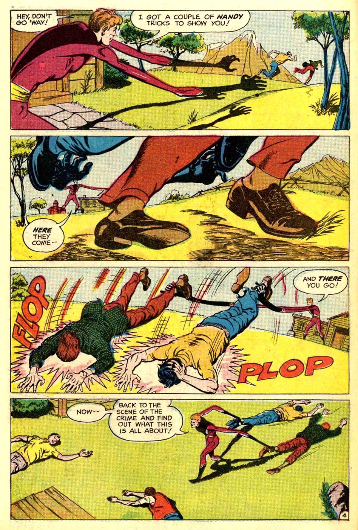 Detective Comics (1937) 380 Page 24