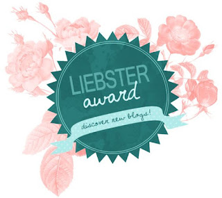 The Liebster Award [2nd Time]