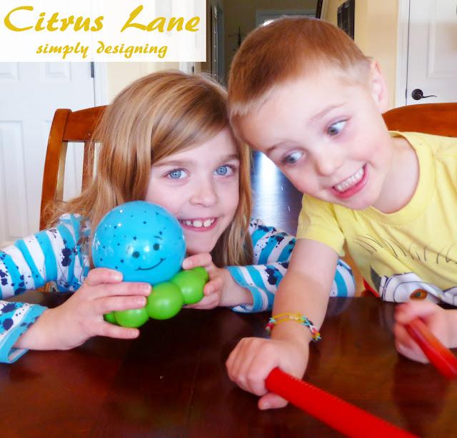 Citrus Lane GIVEAWAY #CitrusLane #ad 20