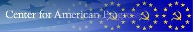 America progesses towards the EUSSR