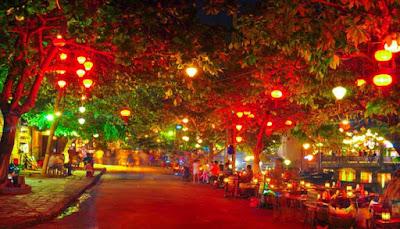 Ho An, Vietnam