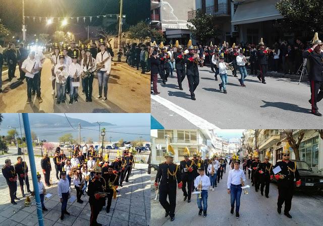 Με νέο, φρέσκο πρόσωπο η Φιλαρμονική του Δήμου Ηγουμενίτσας (+ΒΙΝΤΕΟ)