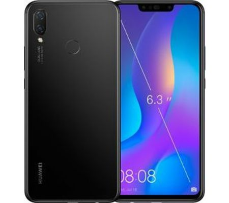 Unlock / Crack Huawei P Smart+ Smartphone - EGGBONE UNLOCKING GROUP