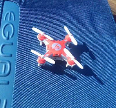 Mini Pocket Drone un mini drone rc