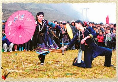 lễ hội du lịch sapa