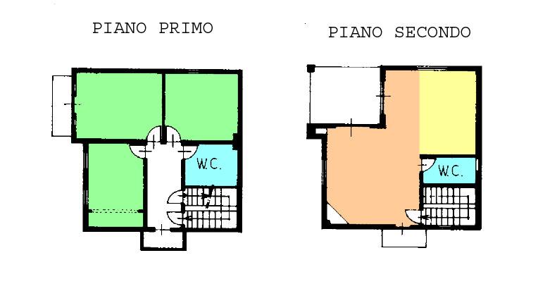 Case in vendita al mare imperia casa in vendita ad for Prezzo medio della casa di tre camere da letto
