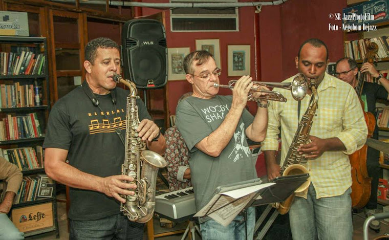 JAZZ NO AL- FARAB