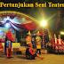 Merancang Pertunjukan Seni Teater Nusantara