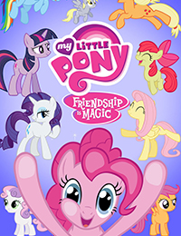 Những Chú Ngựa Pony (Phần 8)