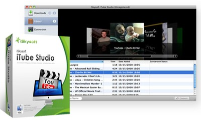 [GIVEAWAY] iSkysoft iTube Studio [WINDOWS]