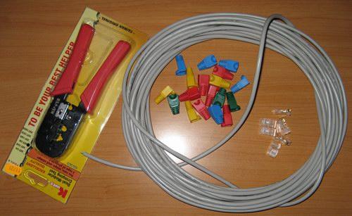 Awa Computacion Srl 412 5076460 191 Como Hacer Un Cable