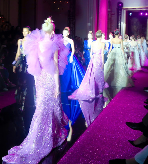 International luxury consulting zuhair murad anne de for Chambre de commerce international paris
