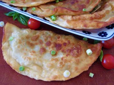 Pita iz tave / Pie from the pan