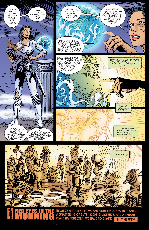 Read online Wonder Woman (1987) comic -  Issue #189 - 23