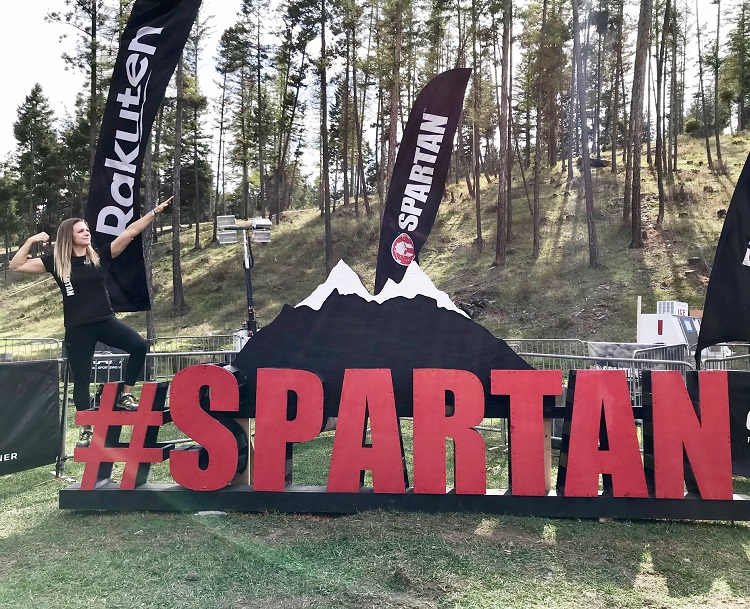 Montana Spartan Beast Race, Spartan Elite Racer