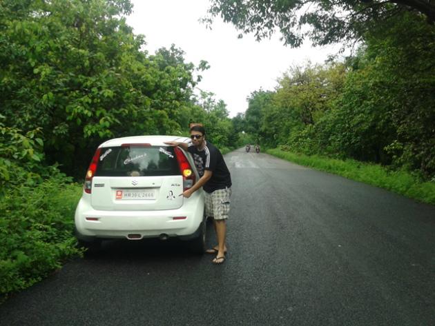 kotdwar lansdowne road