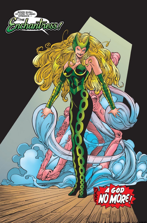Thor (1998) Issue #35 #36 - English 38
