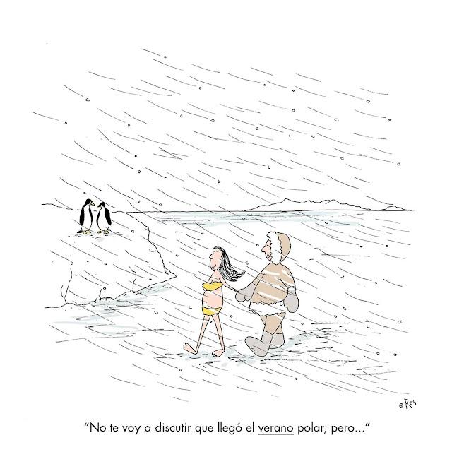 Humor en cápsulas. Para hoy domingo, 14 de agosto de 2016