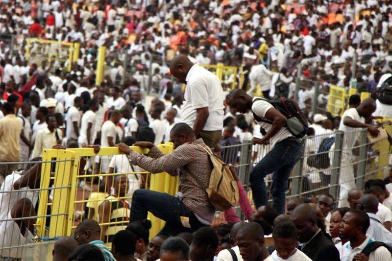 More job cuts loom as 4.6 million Nigerians lose jobs under Buhari - Statistics