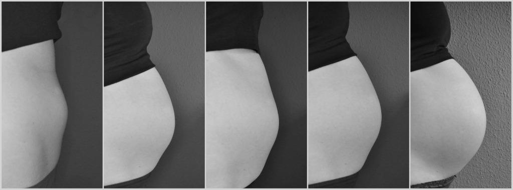Verflixter Alltag Meine Erste Schwangerschaft Ein