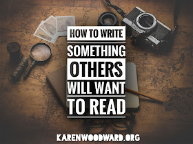 How to Write Something Others Will Want to Read: In Defense of Constraints